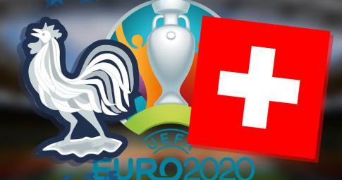 Thần rùa tiên tri dự đoán kết quả trận Pháp vs Thụy Sĩ