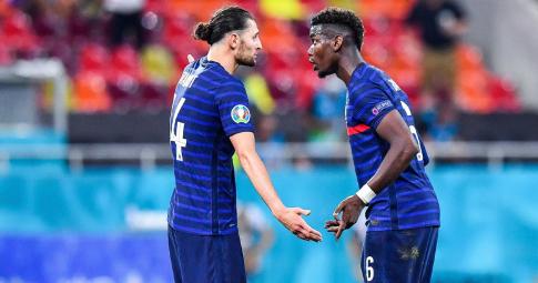 Bóng đá Pháp hỗn loạn sau khi bị loại khỏi EURO 2021