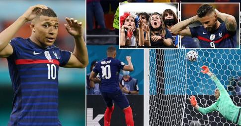 Bóng đá Pháp lại chìm trong căng thẳng với những xung đột mới về Mbappe