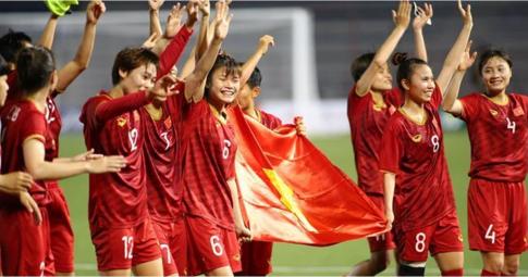 Thêm một ĐTQG Việt Nam hội quân chuẩn bị cho tấm vé dự World Cup