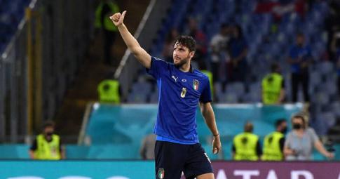 Sao trẻ Sassuolo lọt vào tầm ngắm của Juventus
