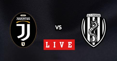 Kết quả Juventus vs Cesena | Giao hữu CLB 2021 | 23h ngày 24/7/2021