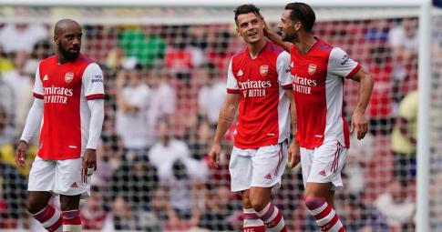 """Arteta xác nhận, sao Arsenal bất ngờ """"quay xe"""""""