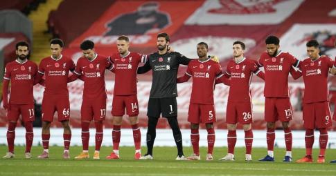 Trùng tu đội hình, Liverpool chuẩn bị chia tay 4 ngôi sao