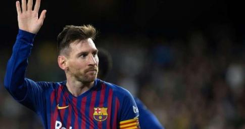 Messi chia tay Barca: Top 10 bàn thắng đẹp nhất của El Pulga với đội bóng xứ Catalan
