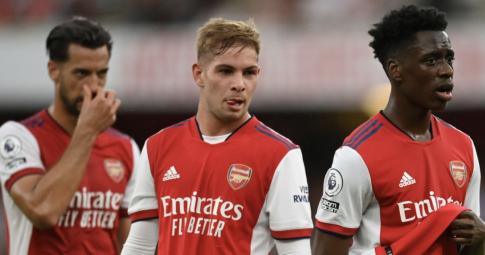 Thảm bại trước Chelsea, người cũ Arsenal <b>cay đắng thừa nhận một điều</b>