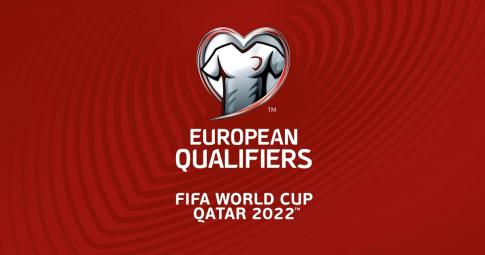 Lịch thi đấu <b>Vòng loại thứ 3 World Cup 2022 khu vực châu Âu</b> mới nhất