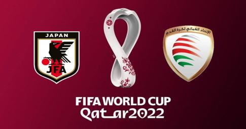 Xem trực tiếp Nhật Bản vs Oman ở đâu, kênh nào?