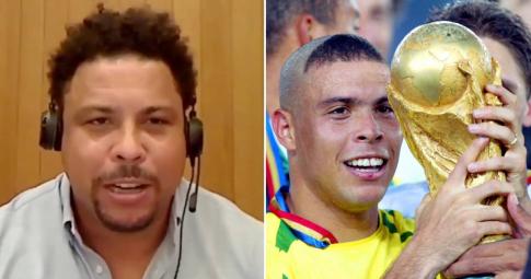 Mặc kệ dư luận, Ro 'béo' lên tiếng <b>ủng hộ World Cup 2 năm / lần</b>