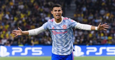 <b>Ronaldo và 3 điểm sáng của MU</b> ở trận thua Young Boys