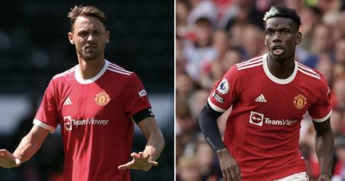 3 lý do Solskjaer nên dùng cặp Matic - Pogba ở trận gặp West Ham