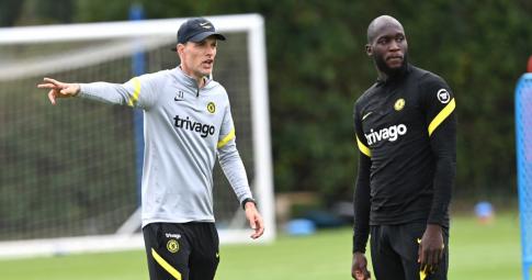 Tuchel tiết lộ sự thật chuyện Chelsea từng hỏi mua Kane và <b>so sánh với Lukaku</b>