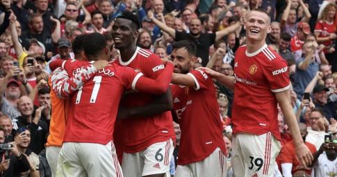 MU nhận cú hích tinh thần cực lớn trước thềm đấu West Ham