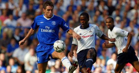 5 cầu thủ nổi bật từng khoác áo Chelsea và Tottenham Hotspur