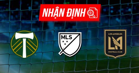 Nhận định Portland Timbers vs Los Angeles | MLS | 06h30 ngày 20/09/2021