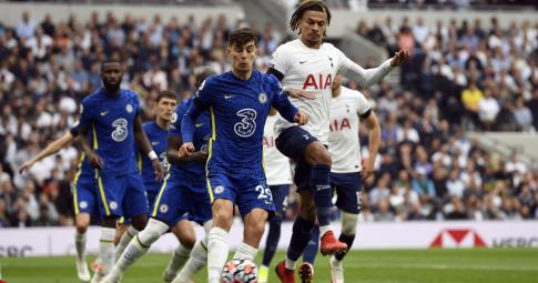 5 điểm nhấn Chelsea 3-0 Tottenham: Tuchel cao tay, vết gợn Mason Mount