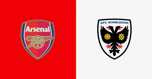 Xem trực tiếp Arsenal vs Wimbledon ở đâu, kênh nào