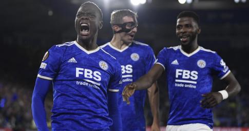 """Sao Leicester <b>bị """"đuổi"""" trở lại Anh, vắng mặt tại Europa League</b> vì lý do khó đỡ"""