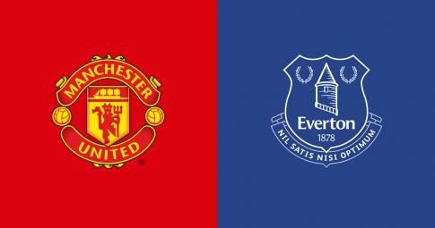 Xem trực tiếp Manchester United vs Everton ở đâu, kênh nào