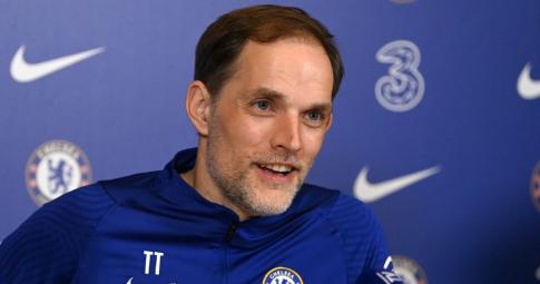 """HLV Thomas Tuchel: <b>""""Chelsea xứng đáng thắng""""</b>"""