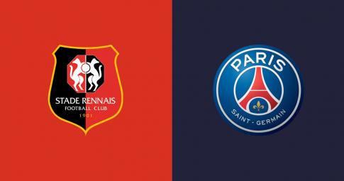 Xem trực tiếp Stade Rennais vs PSG ở đâu, kênh nào