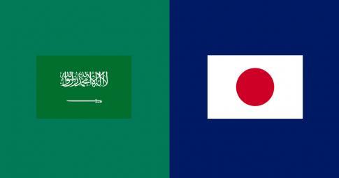 Xem trực tiếp Saudi Arabia vs Nhật Bản ở đâu, kênh nào