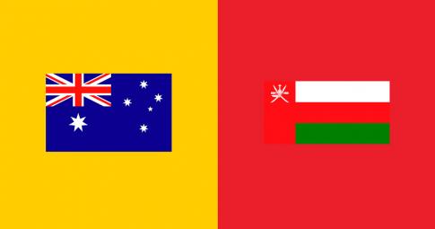 Xem trực tiếp Australia vs Oman ở đâu, kênh nào