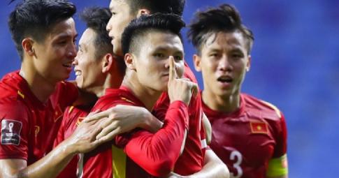 """Những """"mũi khoan"""" có thể giúp ĐT Việt Nam phá lưới ĐT Trung Quốc"""