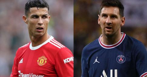 Messi gạch tên Ronaldo, phân vân bầu 4 ứng cử viên Quả bóng vàng 2021