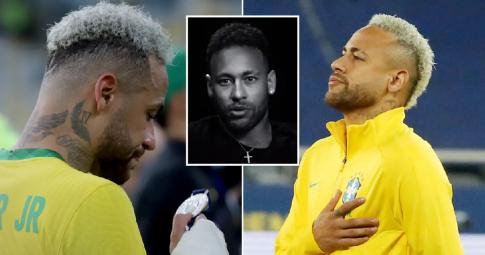 Neymar muốn World Cup 2022 sẽ là <b>giải đấu lớn cuối cùng</b> với ĐT Brazil