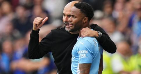 <b>Rạn nứt</b> với Guardiola, Sterling úp mở <b>chia tay</b> Man City