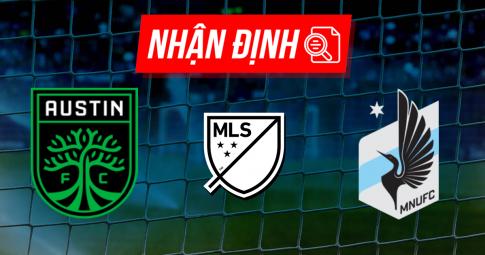 Nhận định Austin vs Minnesota United | MLS | 08h00 ngày 17/10/2021