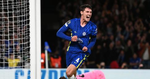 Cảm xúc của Christensen với bàn thắng đầu tiên cho Chelsea