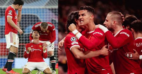 Ronaldo yêu cầu toàn đội MU phải làm ngay một việc để gặt hái thành công