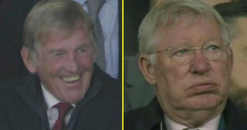 MU thảm bại: Sir Alex chán nản, huyền thoại Liverpool phấn khích