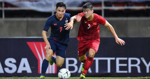 Người Thái tham vọng 'lật đổ' Việt Nam ở AFF Cup 2021