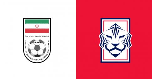 Xem trực tiếp Iran vs Hàn Quốc ở đâu, kênh nào